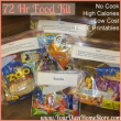72 Hr Kit Food List Picture copy
