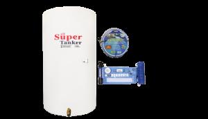 Super Tanker