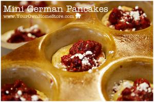 Thrive German Pancakes 2