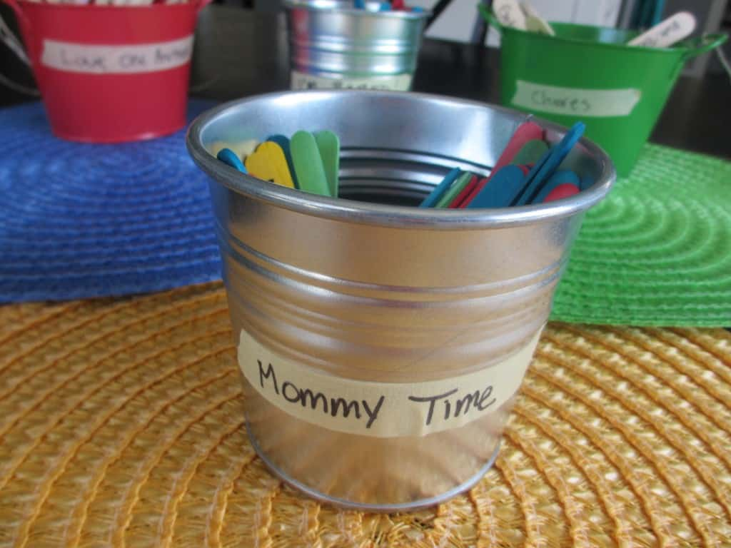 Simple and Free Activites to encourage quality time with your kids during the summer