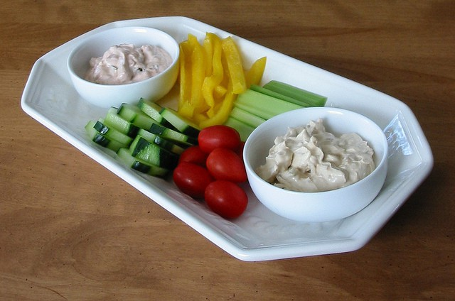 Get Healthy! 5 Simple Ways to Eat More Veggies from Simple Family Preparedness http://simplefamilypreparedness.com/eat-more-veggies/