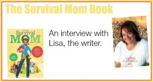 Survival Mom Book