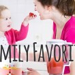 Thrive Family Favorites