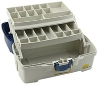 first aid tackle box