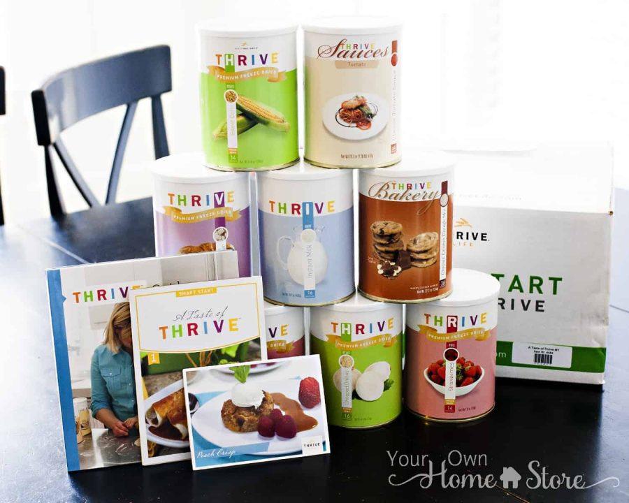 Taste of Thrive11