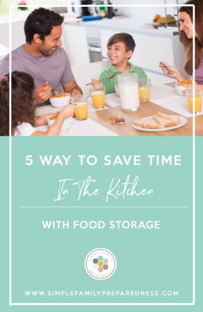5 Food Storage Items That Save Time in the Kitchen