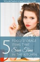 save time in kitchen pinterest 2