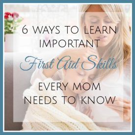6 ways to learn important first aid skills featured image
