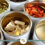 Freeze Dried Food Samples Package | The Best Way to Sample Freeze Dried Foods