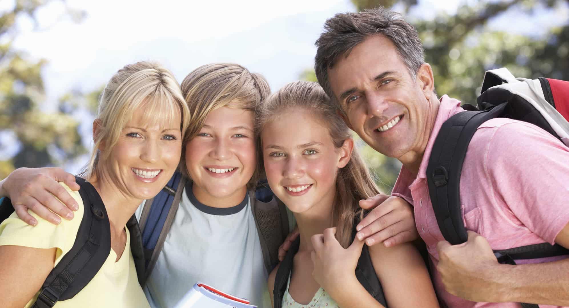 Prepared Family