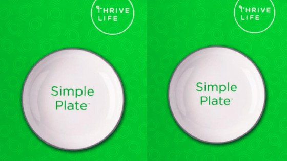 Review: Thrive Life Recipe Binder