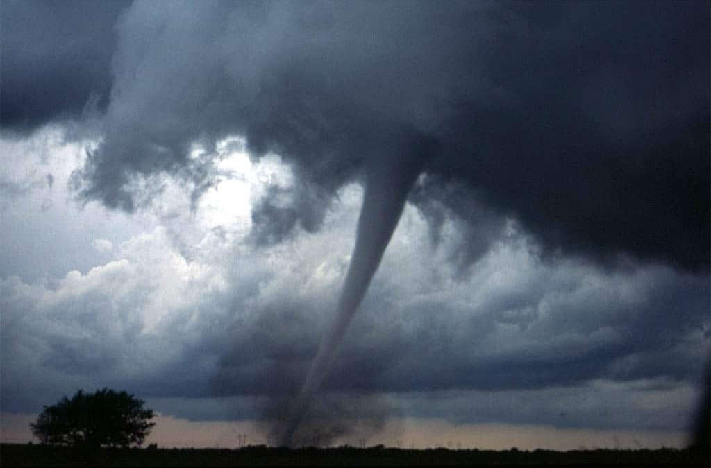 What To Do In A Tornado: Things You Need To Know To Stay Alive