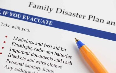 How to Plan for a Family Emergency