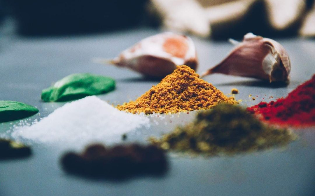 The Many Uses For Vegetable Powder