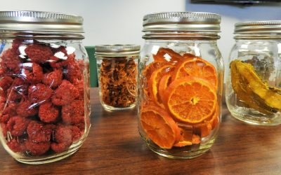 Prepper's Spring to-do List: Have You Rotated Your Pantry?