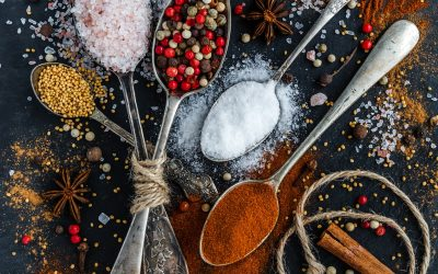 Pickling Salt: What It Is, How It Is Different, and Other Uses